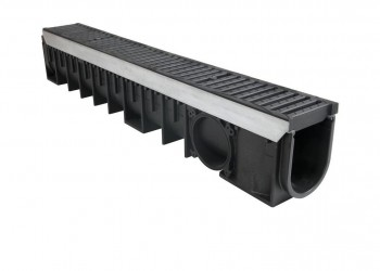 Системы линейного дренажа C250 KENADRAIN®