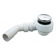 Сифон для душевого поддона TURBOFLOW со сливным отверстием D 60 мм