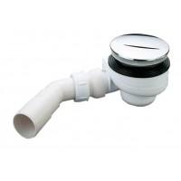 Сифон для душевого поддона TURBOFLOW со сливным отверстием D 90 мм