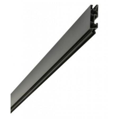 Лобова планка адаптер Belriv System® чорна 80 мм, 4м