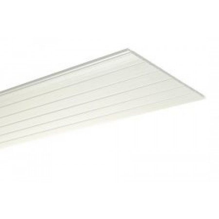 Потолочная панель Belriv System® белая 30 мм, 4м