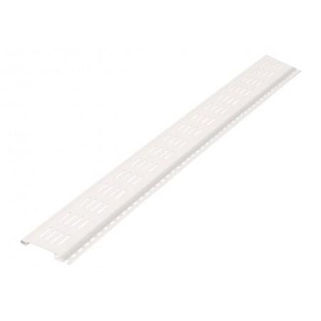 Вентиляционная решетка Belriv Tradi® белая 200 см