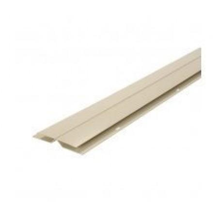 H-профиль Belriv System® соединения потолочной панели на углах бежевый 400 см