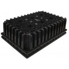 Резервуар WATERLOC® WLRB250для инфильтрации 250 л чёрный